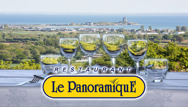 Restaurant Le Panoramique