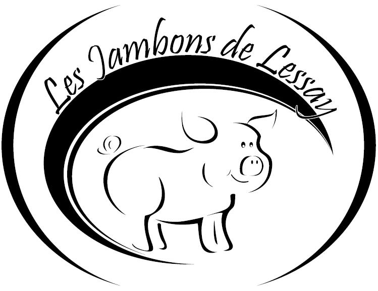 jambons de Lessay
