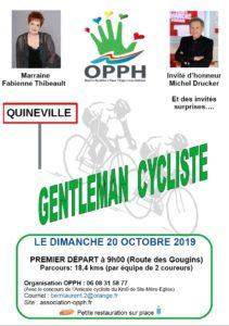 Gentleman des familles @ Quinéville