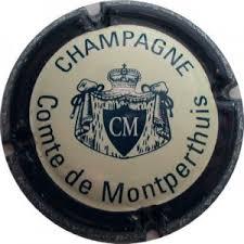 Champagne Comte de Montperthuis